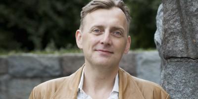 Johan Ramström